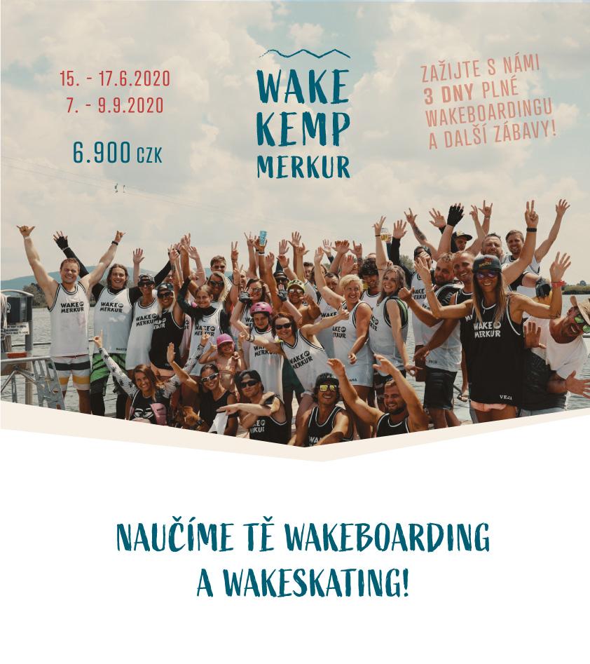 Wake Kemp 2020
