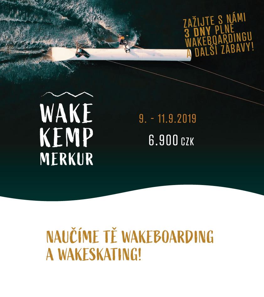 Wake Kemp 2019