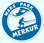 Wake merkur logo