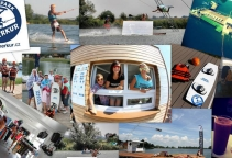 Letní brigáda Wake park Merkur - OBSLUHA VODNÍHO VLEKU