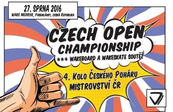 Czech Open Championship 27/8/2016