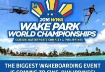 World Championships WWA 2016